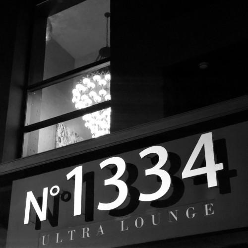1334 Ultra Lounge