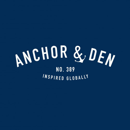 Anchor & Den