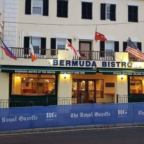 Bermuda Bistro