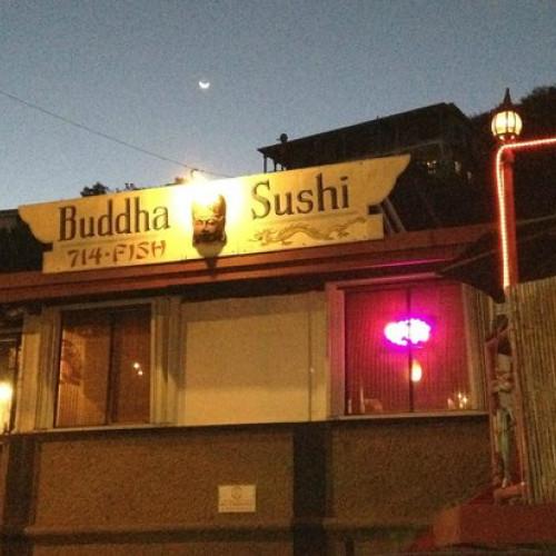 Buddha Sushi