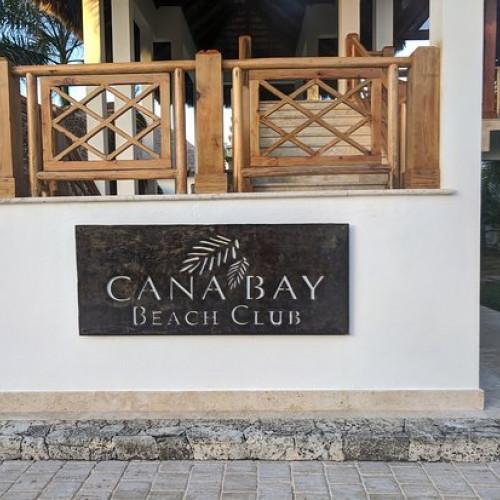 Cana Bay
