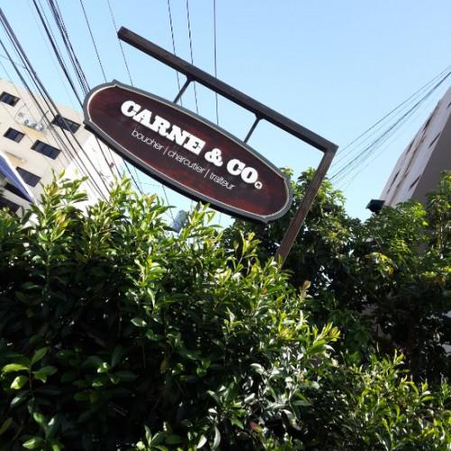 Carne & Co.