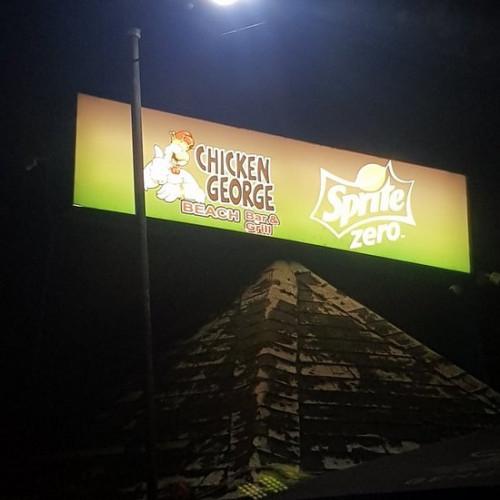 Chicken George & Yankee Joe's