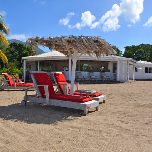 Chrishi Beach Club