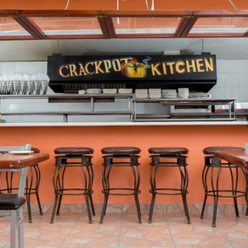 Crackpot Kitchen