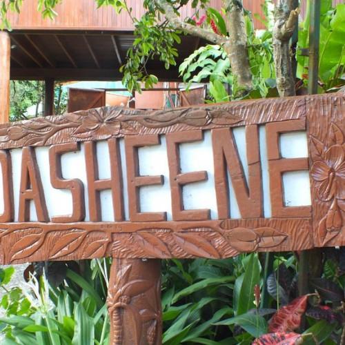 Dasheene