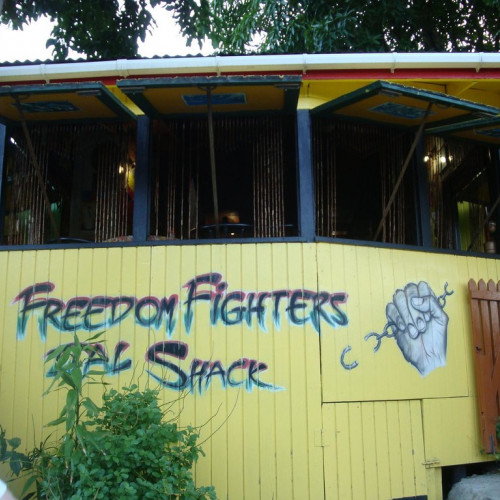 Freedom Fighters Ital