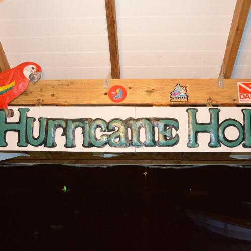 Hurricane Hole
