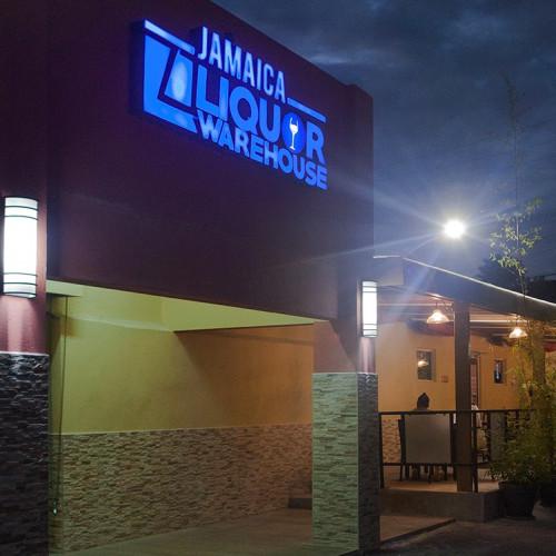 Jamaica Liquor Warehouse