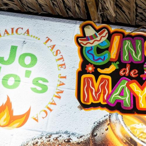 JoJo's Jerk Pit
