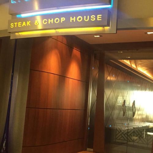 LG Smith's Steak & Chop House