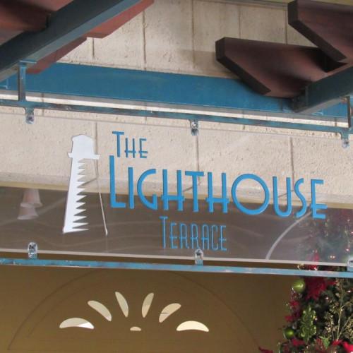 Lighthouse Terrace
