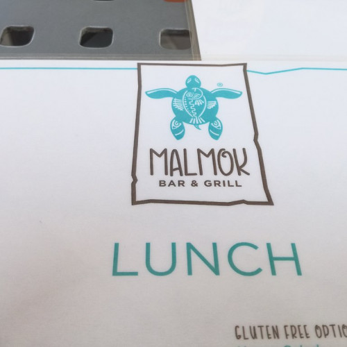 Malmok Bar and Grill