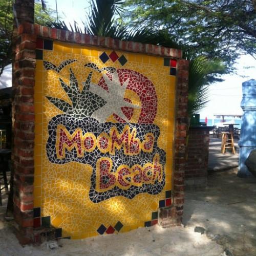 Moomba Beach