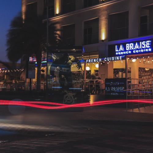 Rotisserie La Braise