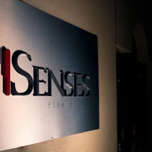 Senses Fine Dining