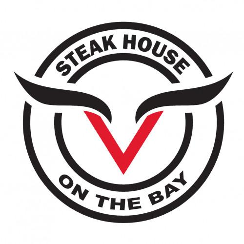 Steak House on the Bay