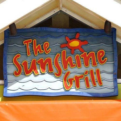 Sunshine Grill