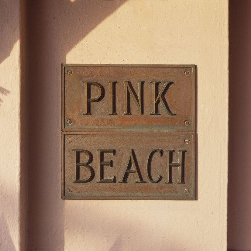 The Pink Beach Club