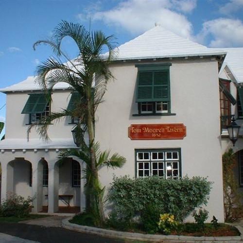 Tom Moore's Tavern