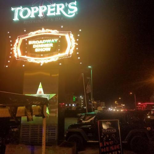 Topper's