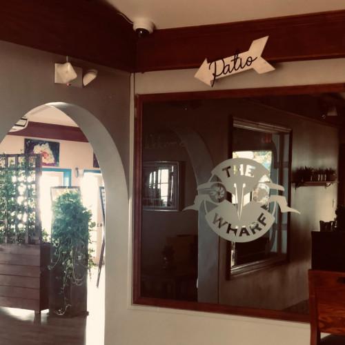 Waterfront Bar & Lounge