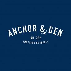 Anchor & Den 13