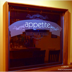 Appetite 4