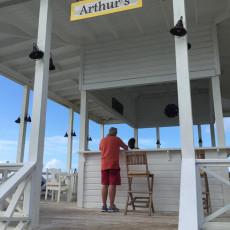 Arthur's 4