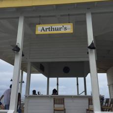 Arthur's 8