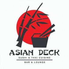 Asian Deck 13