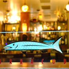 Barracuda Grill 5