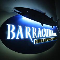 Barracuda Grill 13
