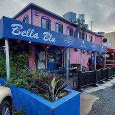 Bella Blu 13