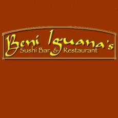 Beni Iguana's 7