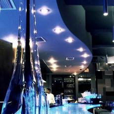 Blue Cilantro 2