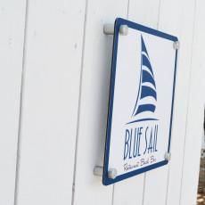 Blue Sail 13