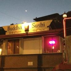 Buddha Sushi 5