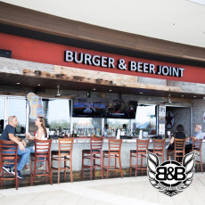 Burger & Beer Joint 3