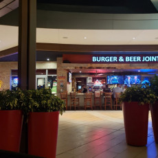 Burger & Beer Joint 13