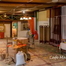 Café Mariposa 1