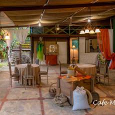 Café Mariposa 12