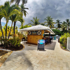 Caribbean Fish Market 4