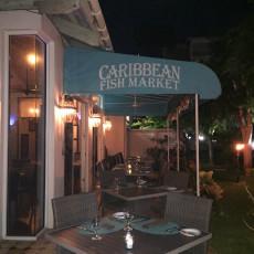 Caribbean Fish Market 6