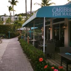 Caribbean Fish Market 10