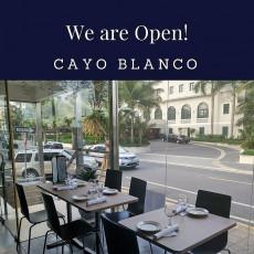 Cayo Blanco 5