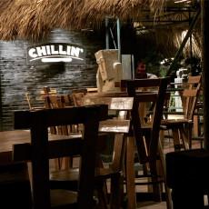 Chillin 9