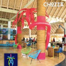 Chozza Punta Cana 2