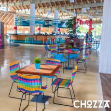 Chozza Punta Cana 3