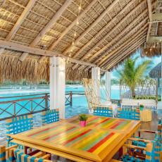 Chozza Punta Cana 10